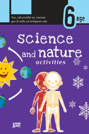 Science and Nature Activities – Age 6