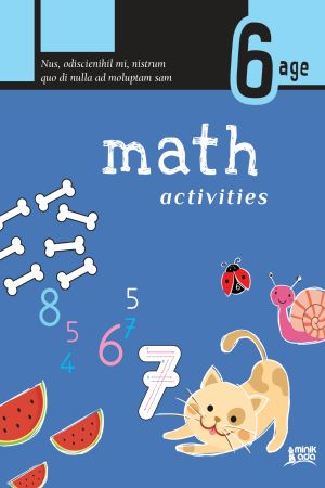 Maths Activities – Age 6