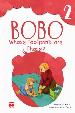 Bobo Series 2: Whose Footprints Are Those?