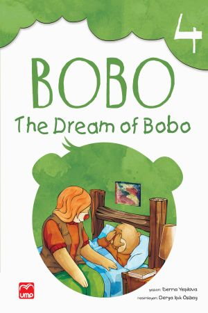 Bobo Series 4: The Dream of Bobo