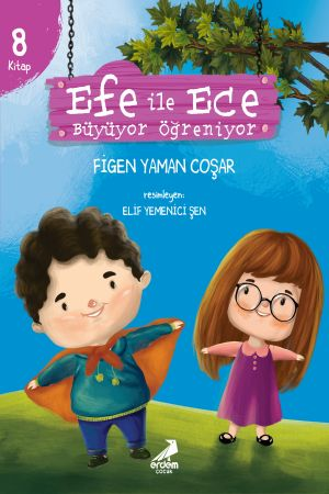 Efe and Ece Story Series