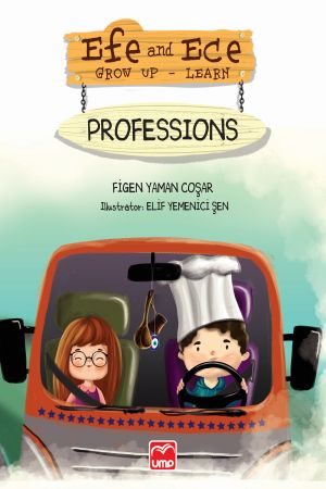 Efe and Ece – Professions