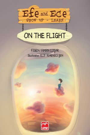 Efe and Ece – On the Flight