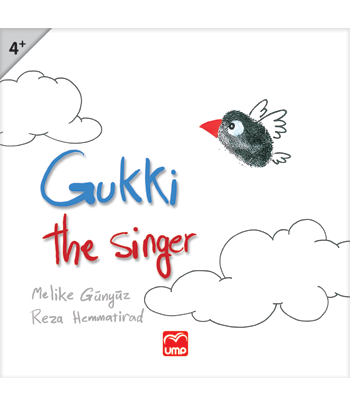 Adventures of the Curious Crows 4 – Gukki the Singer