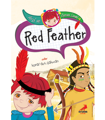 Time Travel with Arsi 2 – Red Feather