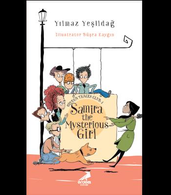 Hidden Tracks Club Series 1 – Samira the Mysterious Girl