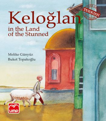 Keloğlan – Turkish Folktales Series
