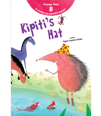 Orange Tales Series 8 – Kipiti's Hat