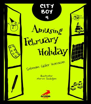 City Boy 4 – Amusing February Holiday