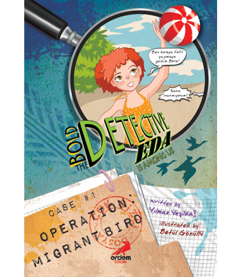 Detective Eda Series 1 – Operation Migrant Bird