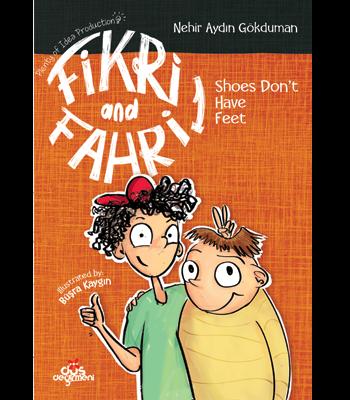 Fikri and Fahri Series