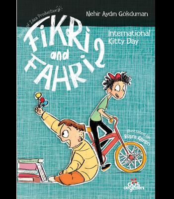 Fikri and Fahri Series 2 – International Kitty Day