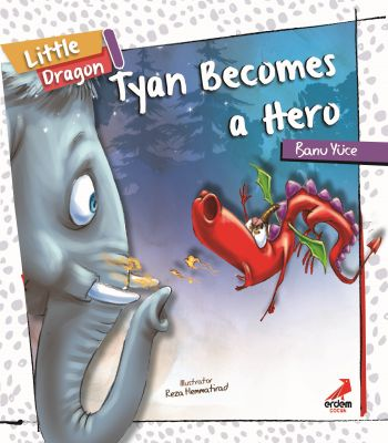 Little Dragon 1 – Tyan Becomes a Hero