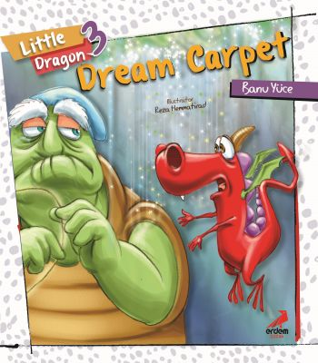 Little Dragon 3 – Dream Carpet
