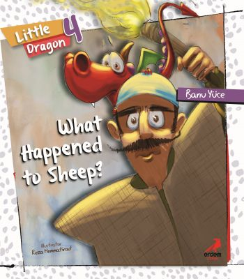 Little Dragon 4 – What Happened to the Sheep?