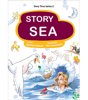 Story Time Series 2 – Story Sea
