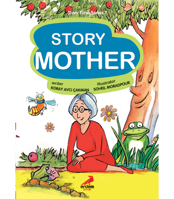 Story Time Series 7 – Story Mother