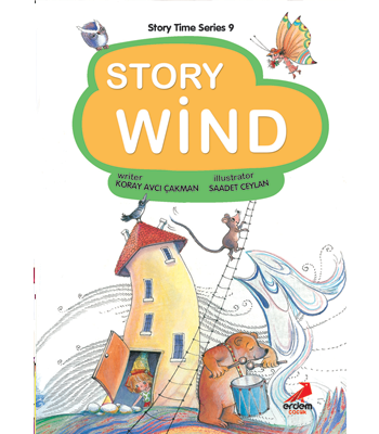 Story Time Series 9 – Story Wind