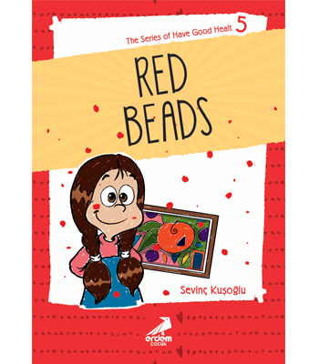 Health Stories for Children 5 – Red Beads