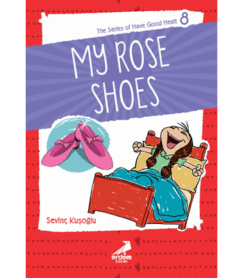 Health Stories for Children 8 – My Rose Shoes