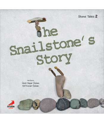 Stone Tales Series 2 – The Snailstone's Story