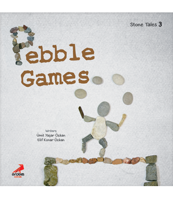Stone Tales 3 – Pebble Games