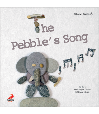 Stone Tales 6 – The Pebbles' Song