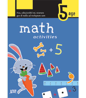 Activity Series for Age 5
