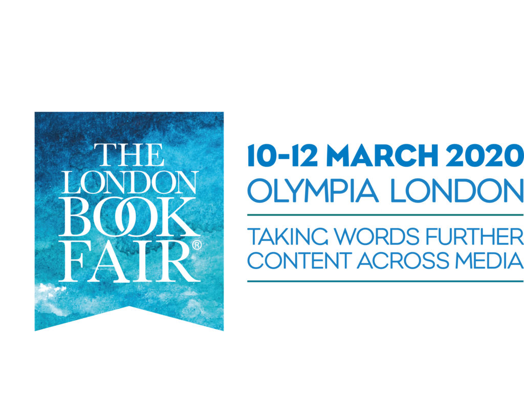 London Book Fair 2020